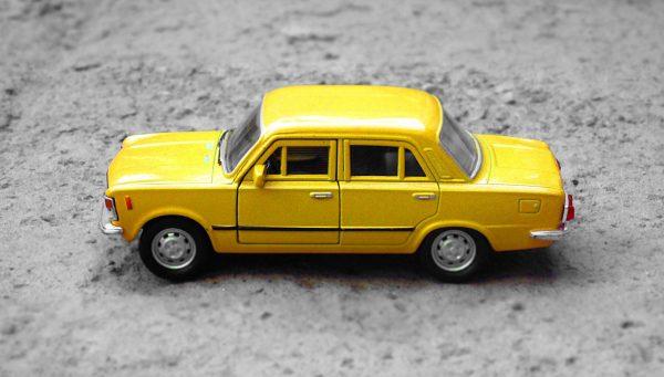 Такси для гостей мероприятий